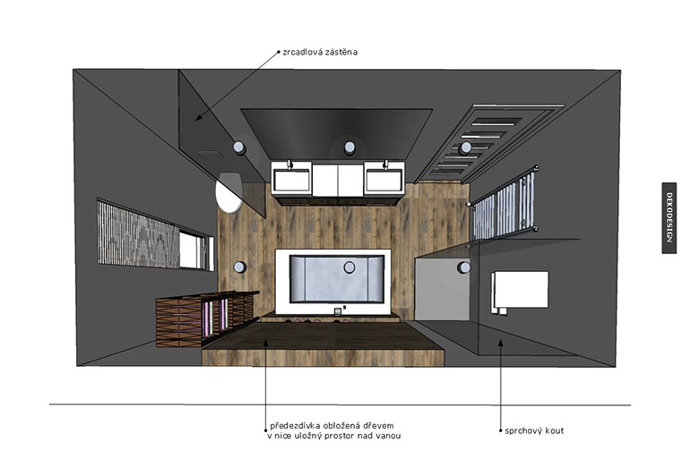 Nebovidy - bungalov  5+ kk